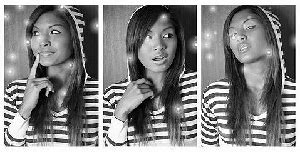 jalousie gif de beautiful make up o0o beautiful make up o0o
