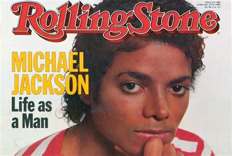 michael jackson pictures biography albums filmography news rolling stone cover story features michael jackson