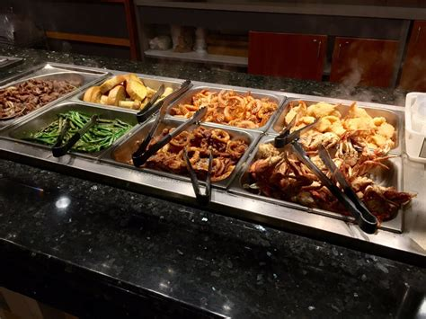 makoto japanese buffet 167 photos japanese restaurants