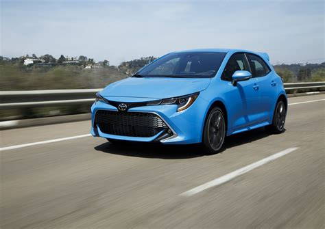 Toyota Models 2020 by Toyota Expected To Debut New Corolla Sedan For 2020 Model