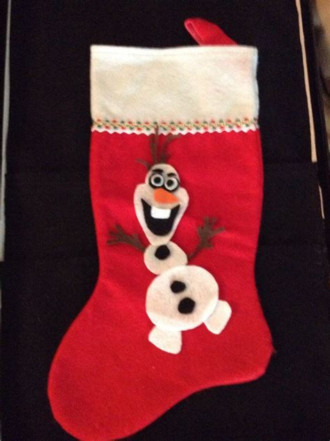 Elsa Sock Snowman Frozen Elsa Or Olaf By Busybeavermommy On Etsy Things I Made