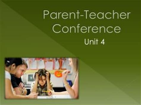 Parent Conference Powerpoint Template Ppt Parent Teacher Conference Powerpoint Presentation Id 355617