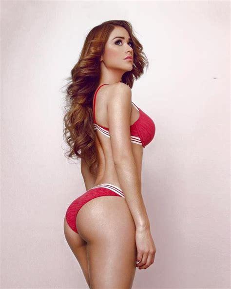 Yanet Garcia Yanet Garcia Faze Censor Bae And Demi Mawby Taz S