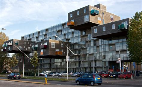 appartments amsterdam wozoco apartments amsterdam by mvrdv