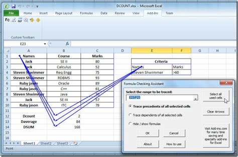 ms excel 2010 tutorial pdf with formulas microsoft excel formulas pdf 2010 ms excel tutorial for