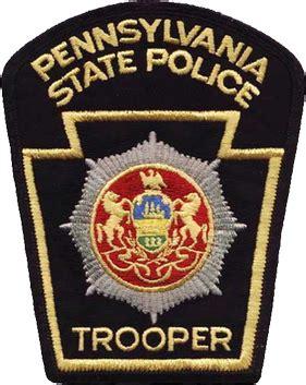 pennsylvania state police wikipedia