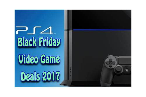 black friday deals video games best buy