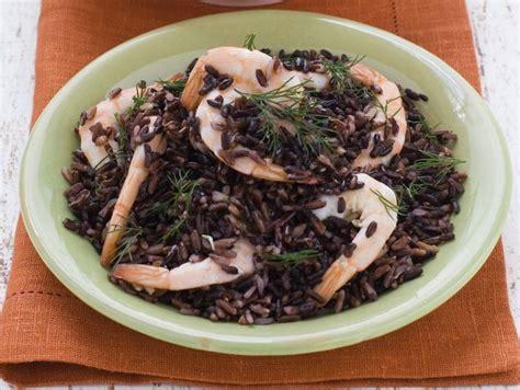 cucinare il riso rosso cucinare il riso rosso propriet 224 e ricette donna moderna