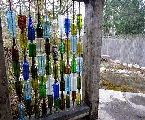 Murals For Outside Walls how to build a wall from recycled bottles all