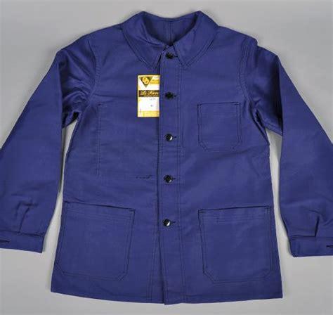 design work jacket design sleuth bill cunningham s french work jacket by