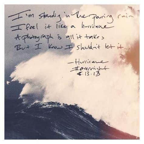 Hurricane Inspirational Quotes