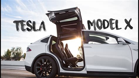 tesla jake paul tesla reveal model x youtube