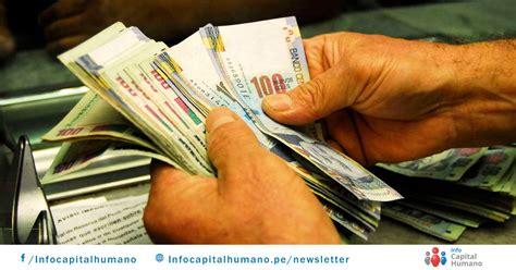 ley jubilacion anticipada por desempleo 2016 peru proponen liar el r 233 gimen de jubilaci 243 n anticipada hasta