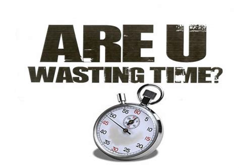 Time Waster Time by Don T Waste Time When Setting Up Software Appointments