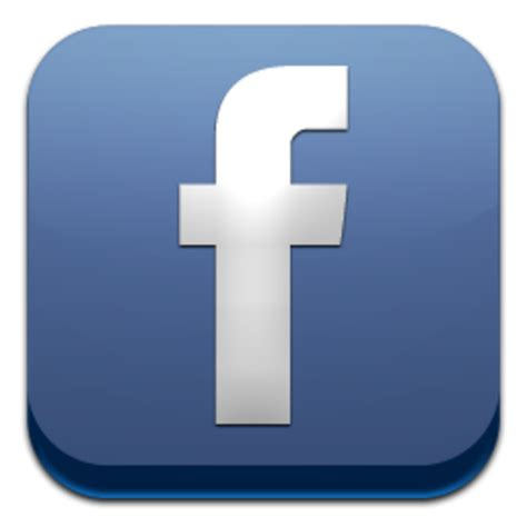 facebook icon facebook icon free images at clker com vector clip art