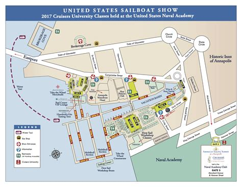 annapolis boat show map request boat show tickets collection yachts collection