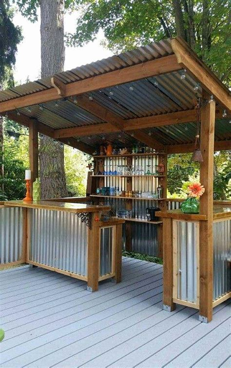 Outdoor Kitchen Roof Ideas Fresh Outdoor Kitchen Roof
