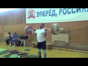 dmitry klokov bench press dmitry klokov quot complex for a good snatch quot press