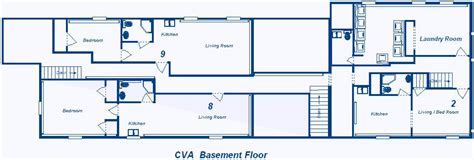 house plans with basement apartments apartment details chadron cus view apts