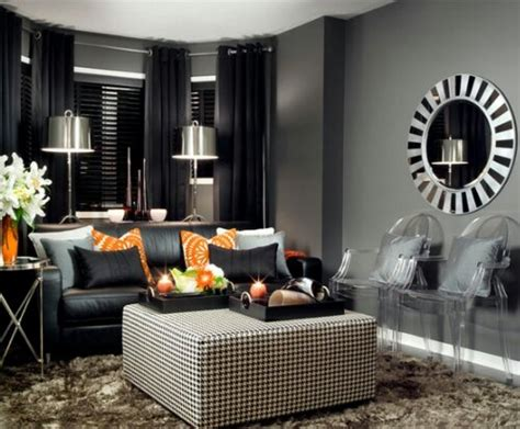 gray and living room interior design i think i will paint my bedroom charcoal gray in my new