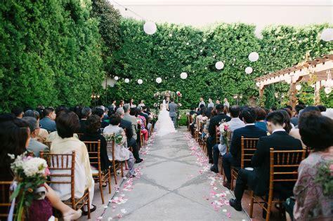 franciscan gardens san juan capistrano wedding