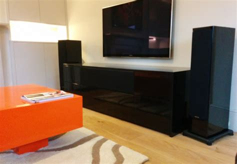 Music System Cabinet Designs Bespoke Tv And Hifi Cabinets