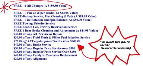List Of Automotive Services by Salt Lake City Auto Maintenance Coupons And Specials Mechanic Auto Repair