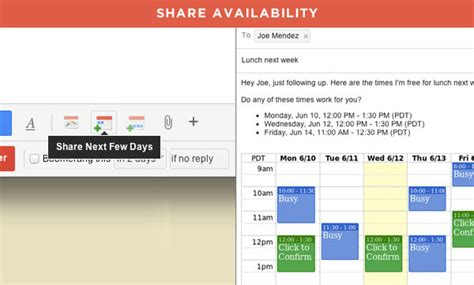 Boomerang Calendar New To Boomerang Calendar Schedule Meetings In A Single