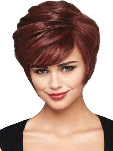trendy hair styles for wigs wigs for women over 50 easy chic medium wavy hairstyles