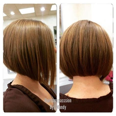 wedge haircut with a weight line 867 best images about bobbed hairstyles on pinterest