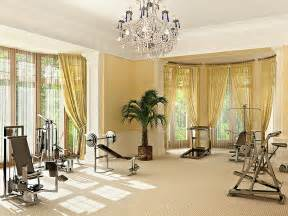 Decorating A Home Gym by Home Gym Decorating Room Decorating Ideas Amp Home