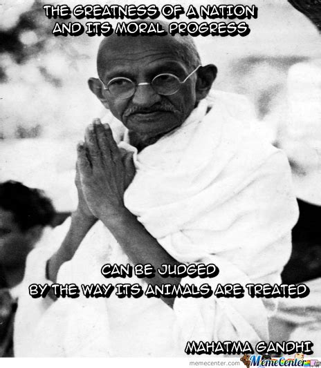 Gandhi Memes - mahatma gandhi by desperado808 meme center