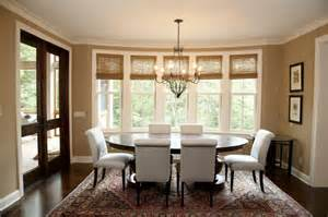 Traditional dining room by stonewood llc