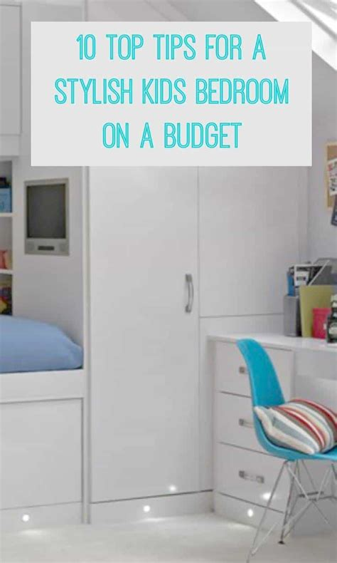 10 Tips For A Bedroom 10 top tips for a stylish bedroom on a budget