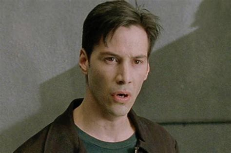 the matrix haircut a guide to keanu reeves s facial expressions vulture
