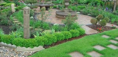 landscape services ground effects