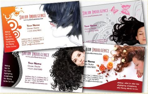 salon free business card template answers 30 creative free business card templates