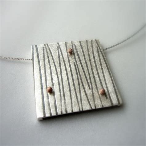 Handmade Contemporary Jewelry - contemporary jewelry design different handmade