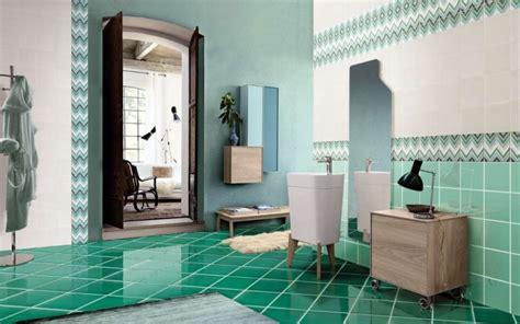Badezimmer Selbst Gestalten by Gr 252 Ne Bodenfliesen Holen Ein St 252 Ck Natur Ins Haus