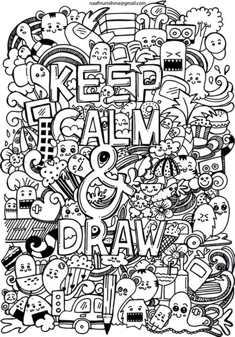 coloring pages of keep calm keep calm free coloring pages