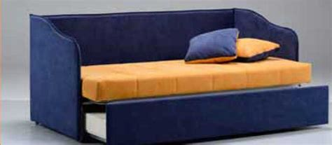 jerry letto divano doppio letto modello jerry arredamento zona giorno