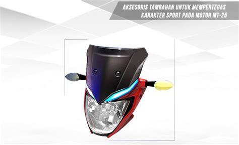 Cover Tank Yamaha R15 Vva Original Silver 11 daftar harga aksesoris yamaha mt 25 original terbaru