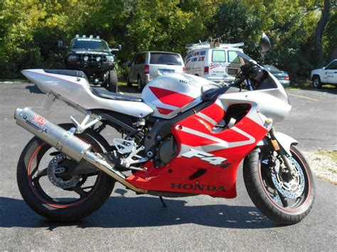 2003 honda cbr 600 2003 honda cbr 600 f4i sportbike for sale on 2040 motos
