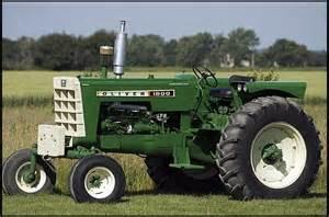1964 oliver 1800 diesel tractor salem s lot