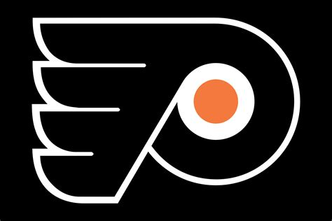 flyer outlines flyers logo outline