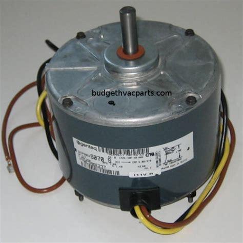 ge condenser fan motor ge condenser fan motor 5kcp39bgs162s