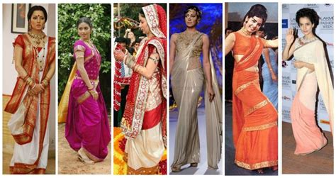 different saree drapes 9 different saree drape styles for occasions g3fashion