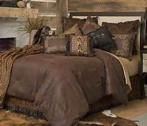 western bedding set bed comforter king rustic