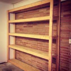 home garage shelving units diy garage and soaps