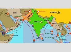 Chinese Influence In Indian Ocean Region Is Growing Much ... Indian Navy Aircraft Carrier